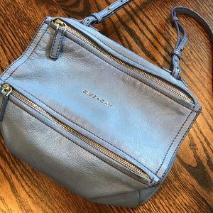 Givenchy - Mini Pandora Crossbody Bag